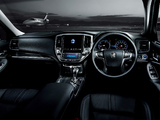 Toyota Crown Hybrid Athlete (S210) 2012 images