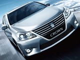 Toyota Crown Royal Saloon VIP CN-spec (S200) 2012 photos