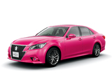 Toyota Crown Hybrid Athlete (S210) 2012 photos