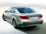 Toyota Crown Hybrid Royal Saloon (S210) 2012 pictures