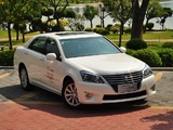 Toyota Crown Royal Saloon VIP CN-spec (S200) 2012 wallpapers