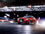 Toyota Crown Athlete G (S210) 2015 images