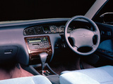 Toyota Crown (S140) 1993–95 wallpapers