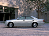 Toyota Crown Royal Saloon (S170) 1999–2003 wallpapers