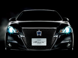 Toyota Crown Hybrid Athlete (S210) 2012 wallpapers