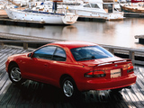 Images of Toyota Curren (ST200) 1995–98