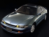 Toyota Curren (ST200) 1994–95 images