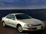 Toyota Curren (ST200) 1994–95 pictures