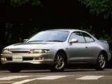 Toyota Curren (ST200) 1995–98 pictures