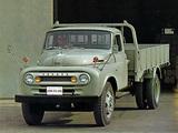 Images of Toyota DA80