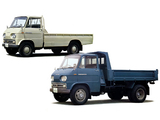 Images of Toyota Dyna 2000 (K170) 1963–68