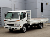 Images of Toyota Dyna 5500 AU-spec 2001–02