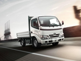 Images of Toyota Dyna 2006