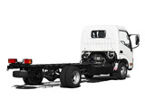 Images of Toyota Dyna Chassis Cab 2006