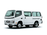 Images of Toyota Dyna Van JP-spec 2006