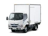 Images of Toyota Dyna Hybrid JP-spec 2006