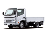 Images of Toyota Dyna JP-spec 2006