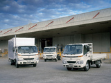 Images of Toyota Dyna