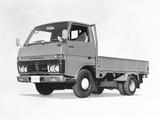Photos of Toyota Dyna JP-spec (U20) 1977–84