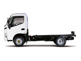 Photos of Toyota Dyna Chassis Cab 1999–2002