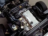 Photos of Toyota Dyna 8500 AU-spec 2001–02