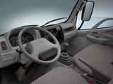 Photos of Toyota Dyna 2006