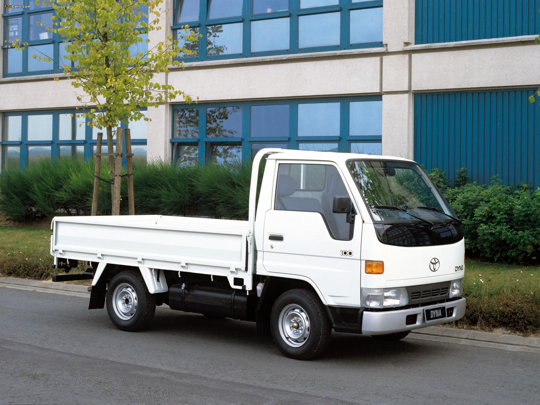 Kelebihan Toyota Dyna 100 Perbandingan Harga