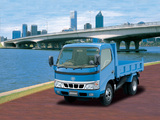 Pictures of Toyota Dyna Tipper JP-spec 2002–06