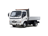 Pictures of Toyota Dyna 2006