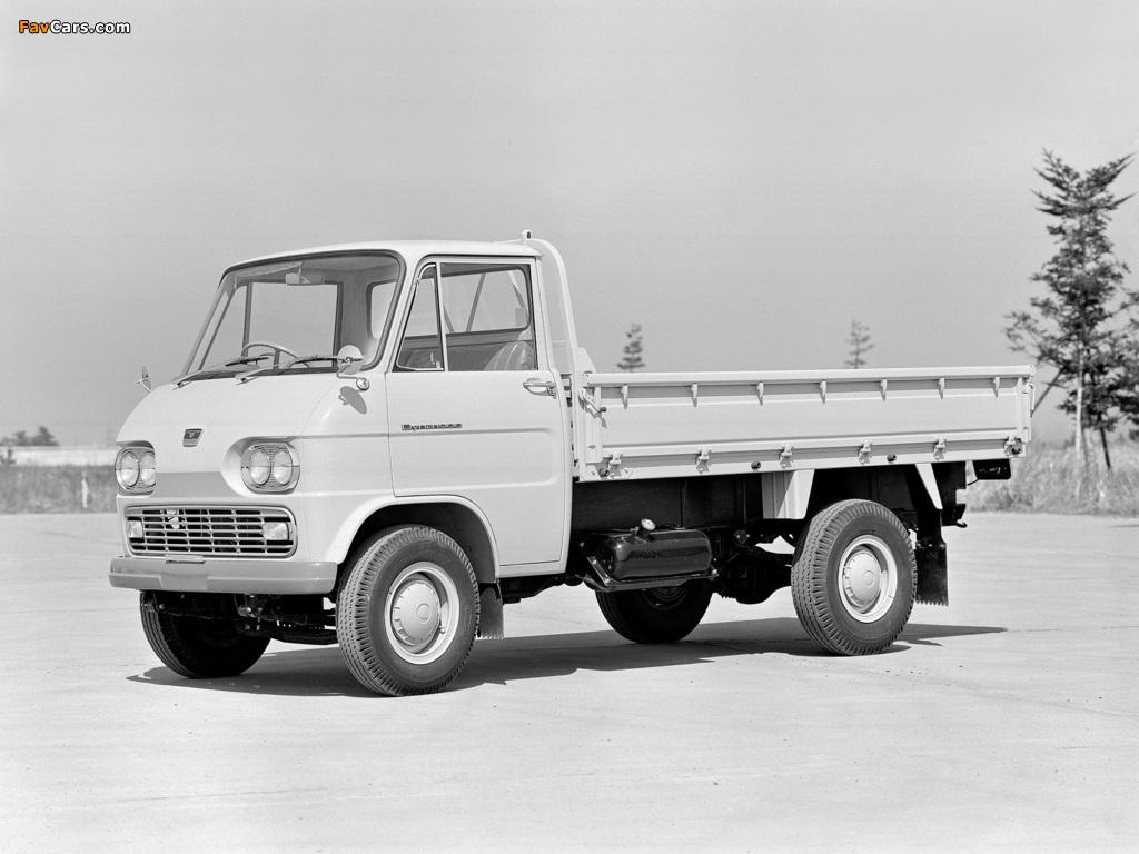 Toyota Dyna 1900 (K170) 1963–68 photos (1024 x 768)