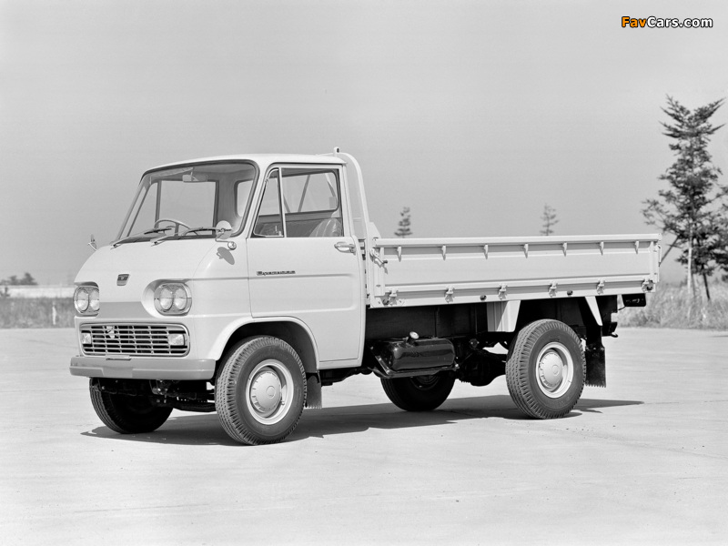 Toyota Dyna 1900 (K170) 1963–68 photos (800 x 600)
