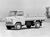 Toyota Dyna 1900 (K170) 1963–68 photos
