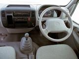 Toyota Dyna 5500 AU-spec 2001–02 photos