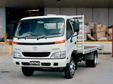 Toyota Dyna 8500 AU-spec 2001–02 pictures