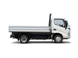 Toyota Dyna 2006 images