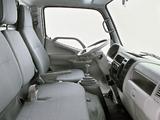 Toyota Dyna 2006 photos