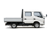 Toyota Dyna Double Cab 2006 pictures
