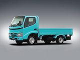 Toyota Dyna JP-spec 2006 pictures