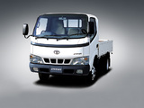 Toyota Dyna JP-spec 2002–06 wallpapers