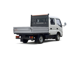 Toyota Dyna Double Cab 2006 wallpapers