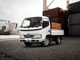 Toyota Dyna 2006 wallpapers