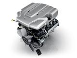 Images of Engines  Toyota 2UZ-FE