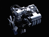 Images of Engines  Toyota 3RZ-FE