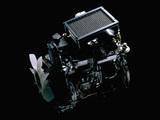 Photos of Engines  Toyota 1KZ-TE