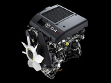 Toyota 1KD-FTV photos