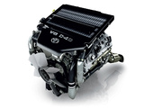 Engines  Toyota 1VD–FTV wallpapers