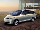 Photos of Toyota Estima 2006–08