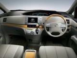Pictures of Toyota Estima 2006–08