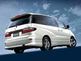 Toyota Estima Aeras 2000–03 photos