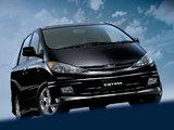 Toyota Estima Aeras 2000–03 pictures